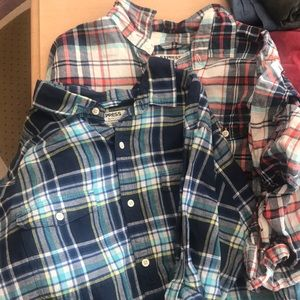 Express Men casual button downs, XL